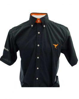 Camisa manga corta modelo Racing