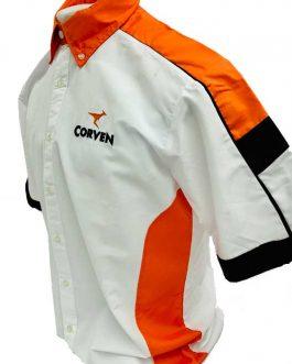 Camisas personalizadas modelo Racing
