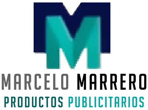 Marcelo Marrero – Productos Publicitarios