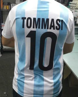 Camiseta selección nacional