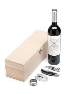 Set De Vino Muscadet 236-La Baule