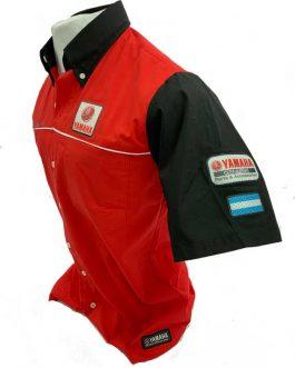Camisas modelo Racing